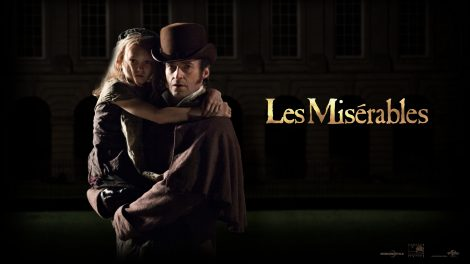 Wallpapers Los Miserables
