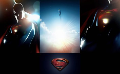 Wallpapers Man Of Steel.