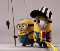 Wallpapers Minions Fondos Divertidos