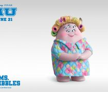 Wallpapers Monsters University Ms Squibbles.