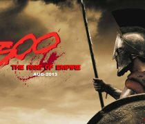 Wallpapers Películas Acción 300 The Rise of Empire