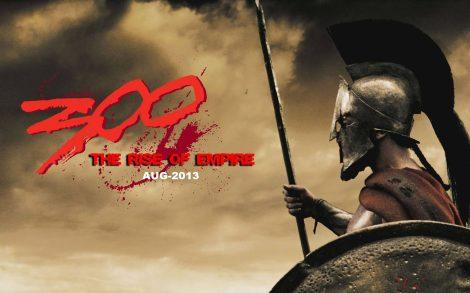 Wallpapers Películas Acción 300 The Rise of Empire