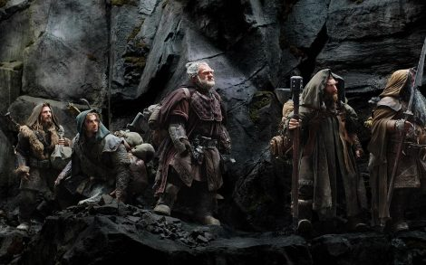Wallpapers Películas. El Hobbit
