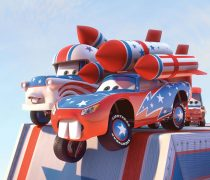 Wallpapers Cars. Personajes Disney