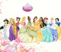 Wallpapers Princesas Disney
