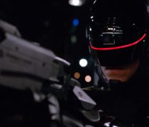 Wallpapers Robocop 2014