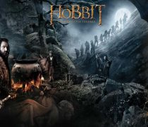 Wallpapers The Hobbit 2012