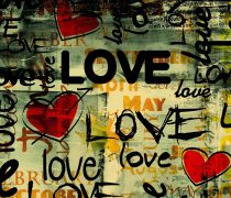 Wallpapers con la palabra Love.