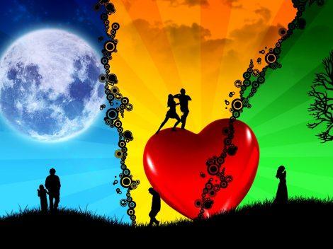Wallpapers de Amor