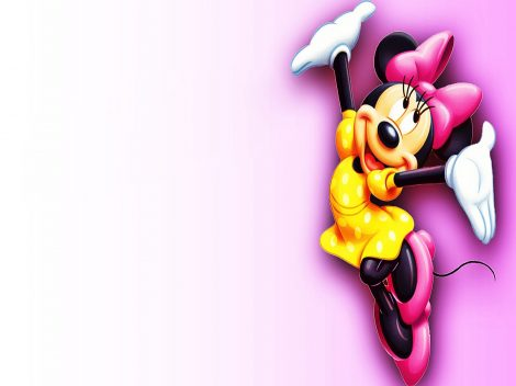 Wallpapers Minnie